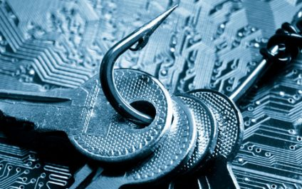 IT security concerns of the finance sector