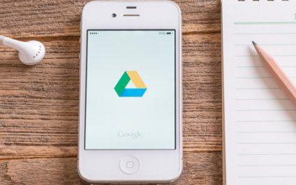Google Drive's productivity secrets