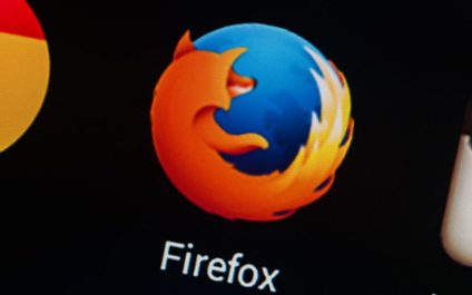 Secret upgraded functions for Firefox