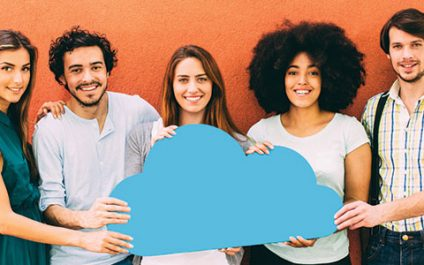 Why Is the Cloud So Right for SMBs?
